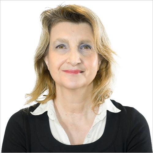 Carla Perin