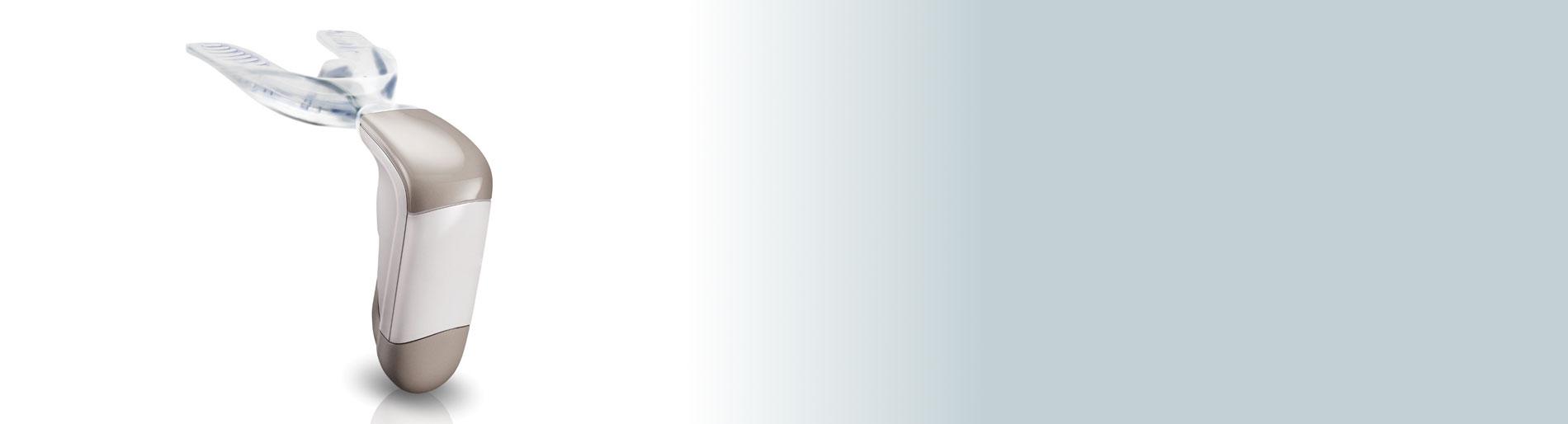 Acceledent acceleratore odontoiatrico Invisalign
