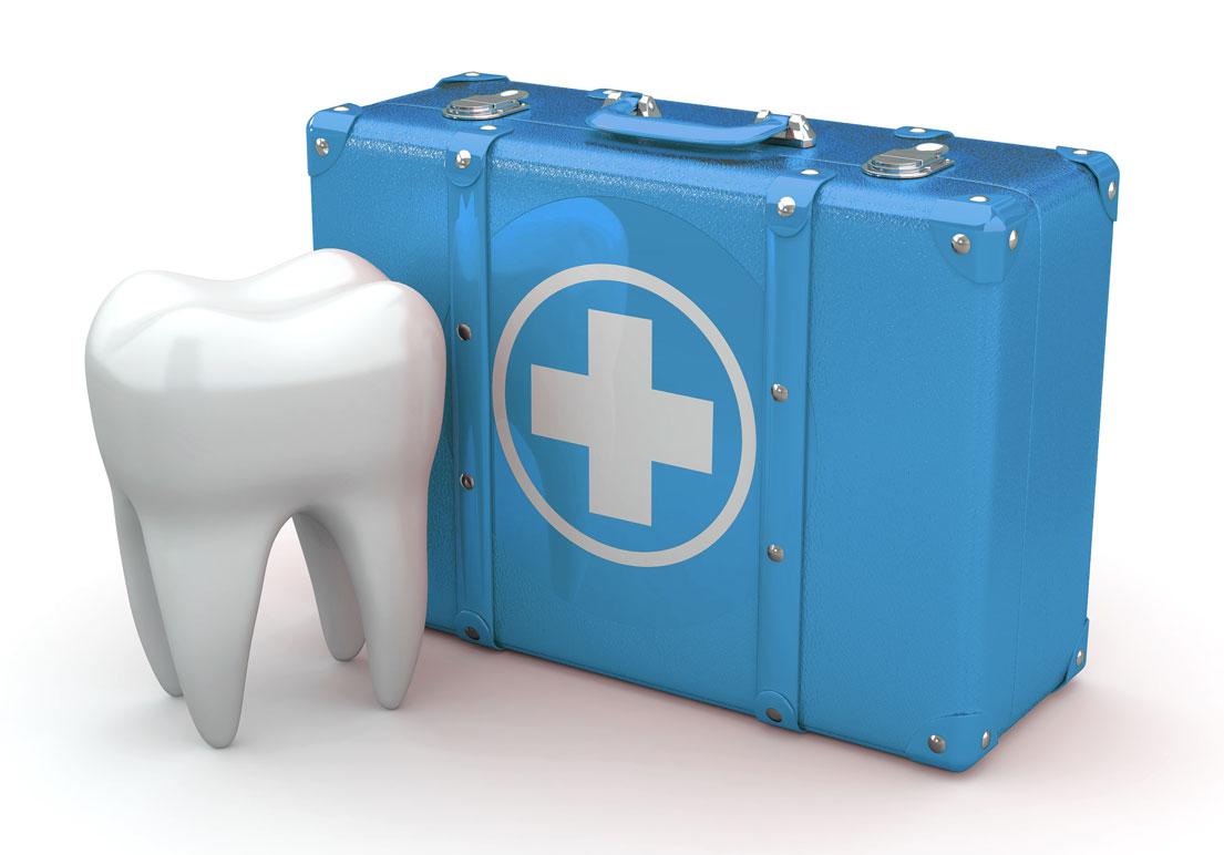 Pronto soccorso per urgenza dentistica milano